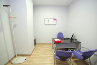 clinica arcadia despacho