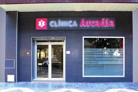 apertura clinica arcadia