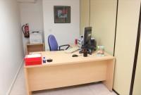 alquiler de despachos clinica málaga